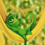 Pascal (Speed Painting) by StevRayBro