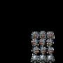 Dwarf Sprite sheet by IEnvii