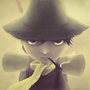 Snufkin by xcrosspictures