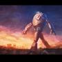 Iron Giant in the Hood by Jettyjetjet