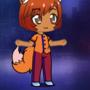 Miles the Foxboy