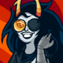 Slightly late submission for Vriska day, h