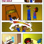 The Girl Easter Special page 1 by Grandbullyboy