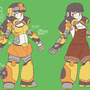 Gyra by Domobot