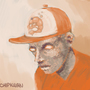 Orange by chipkwan