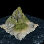 3D_Island_Day_1_4 by DemonX-Demonic