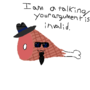 Secret Agent Ham