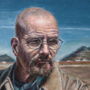 Walter White by LilioTheOne