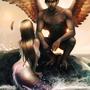 In syreni et angelus by trueWolF