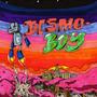 Desmoboy by comicretard