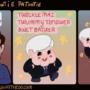 Newtie Patootie