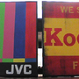 JVC / Kodak by yurgenburgen