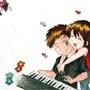 Piano Love by Anim3xl0v3r