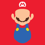 Mario by ricem0nsta