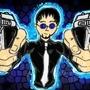 Guns Blazin!!! by LokoLobo