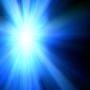 Glow in the eternity