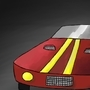 Racer car by snapline