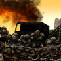 Last War by VerdRage