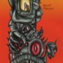 rolaks tower by megadrivesonic