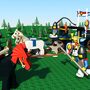 LEGO Ambush by DudeinCA