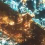 City Chasm Voxel