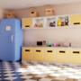 Suspicious room