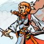 Flying Valkyrie
