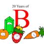 20 years of B