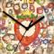 Clock Crew Clock 2021