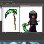 hayzlynn the reaper