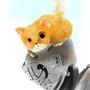 Cat Knight by ZaneZansorrow