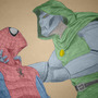 Dr. Doom Tribute by Chessplay