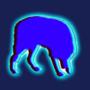 Spirit Wolf by Gamerteengirl