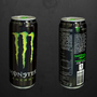 Monster Energy Drink by Painted-Gorilla