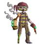 steampunk pirates, ahoy!! by jellyfishboy