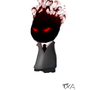 That foo is a bloody spy! by TXASpecter