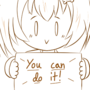 Encouragement Korone