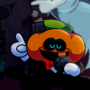 Spooky Boneyard
