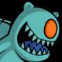 Sharky (Digestor OC)