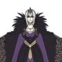 Sigrun Charactersheet