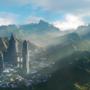 Fantasy Blenderscape