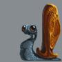 Gerald the Snail