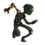 steampunk ninja, steam attack! by jellyfishboy