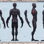 Alien design by Flowers10