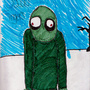 Salad Fingers by CrazyFaceProductions