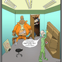 Medical System Better In Jail by pockets08