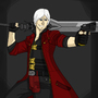 Dante by ChaseCraft11