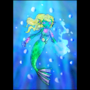 mermaid's solace... by jellyfishboy