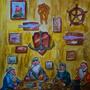 Sailor Tales by Erasmus