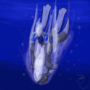 Drowning Emotion -SpeedPaint- by FoxPhantom21